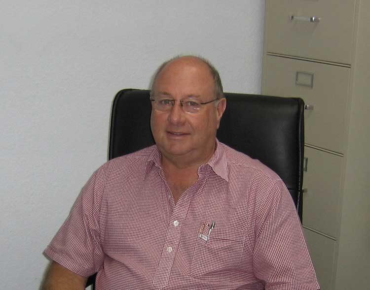 Graham Stubbs